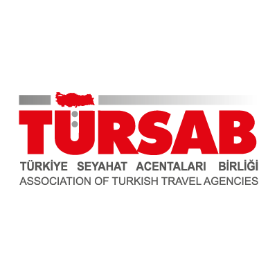 Tursab logo vector