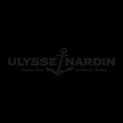 Ulysse Nardin logo vector