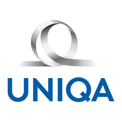 Uniqa vector logo
