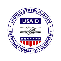 USAID vector logo