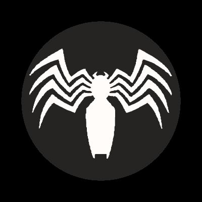 Venom logo vector