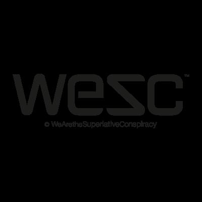 Wesc logo vector