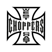 West Coast Choppers vector logo
