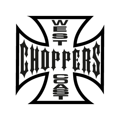 West Coast Choppers logo vector