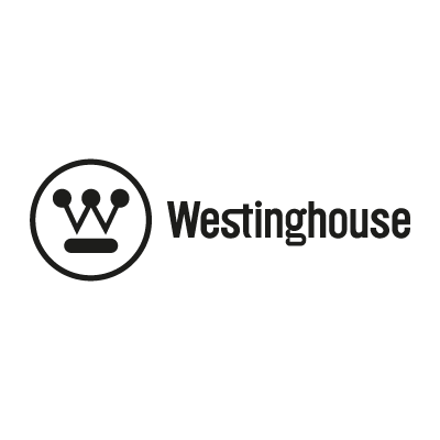 Westinghouse logo vector