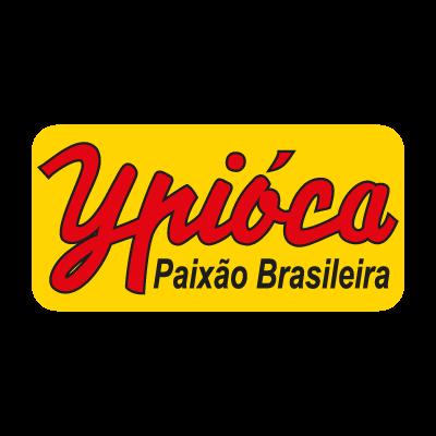 Ypioca logo vector
