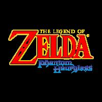 Zelda vector logo