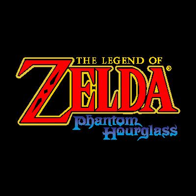 Zelda logo vector