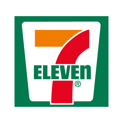 7Eleven vector logo