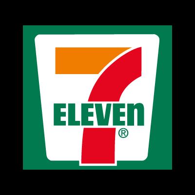7Eleven vector logo