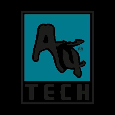 A4 Tech vector logo