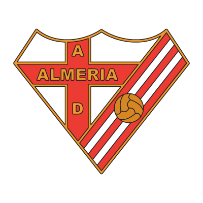 AD Almeria logo vector