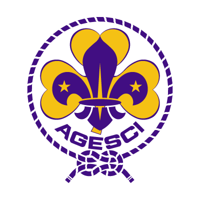 AGESCI logo vector
