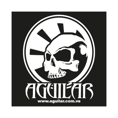 AGUILAR logo vector