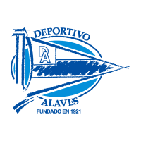 Alaves logo vector