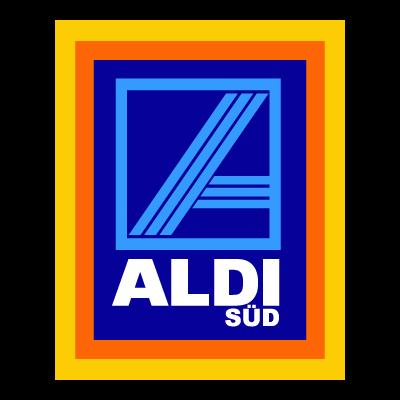 Aldi logo vector