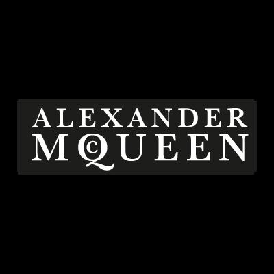 Alexander McQueen logo vector
