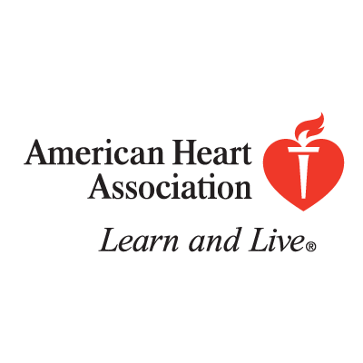 American Heart Association logo vector