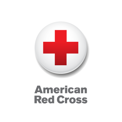 American Red Cross logo vector
