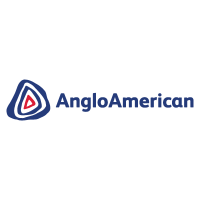 Anglo American logo vector