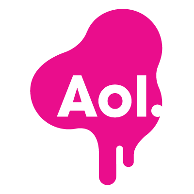 AOL Drip logo vector