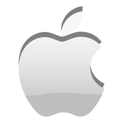 Apple logo vector (.EPS) free download
