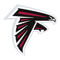 Atlanta Falcons logo vector