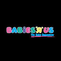 Babies R Us logo vector