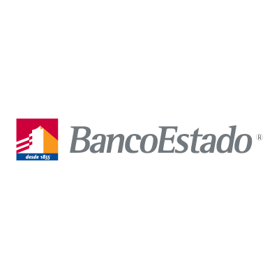 Banco Estado logo vector