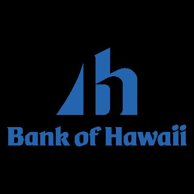 Bank of Hawaii logo vector