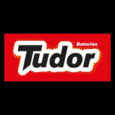 Baterias Tudor vector logo