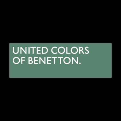 Benetton logo vector