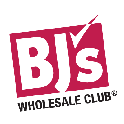 BJ's Wholesale Club logo vector