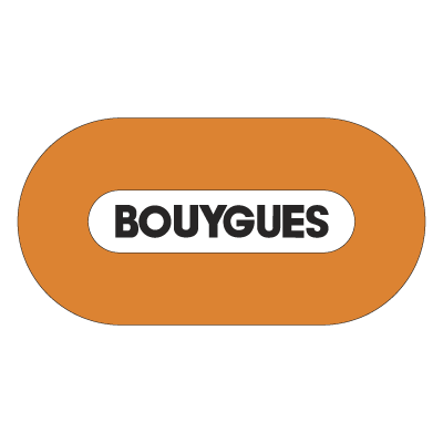 Bouygues logo vector