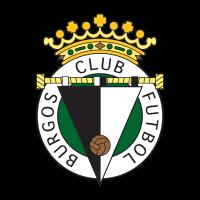 Burgos CF logo vector