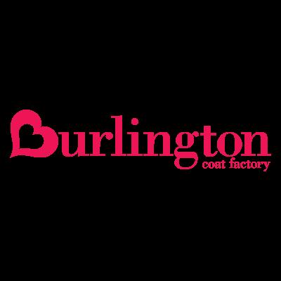 Burlington Coat Factory logo vector