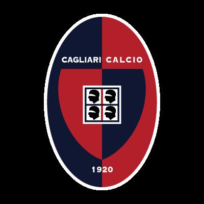 Cagliari logo vector