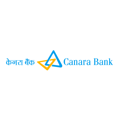 Canara bank logo vector