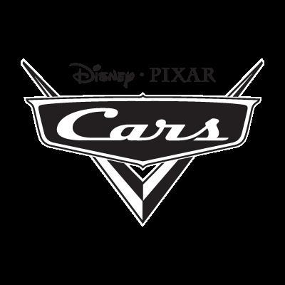 Cars Disney Pixare logo vector