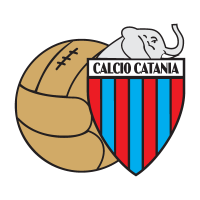 Catania logo vector