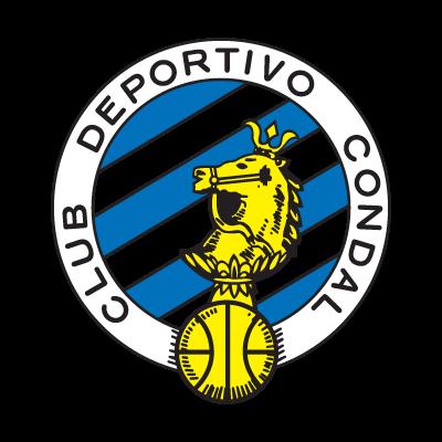 CD Condal logo vector