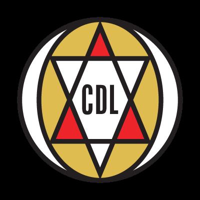 CD Logrones logo vector
