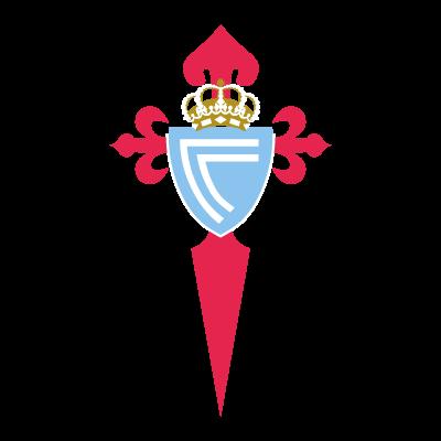 Celta de Vigo logo vector