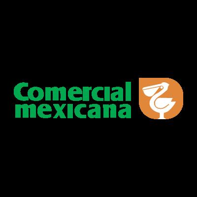 Comercial Mexicana logo vector