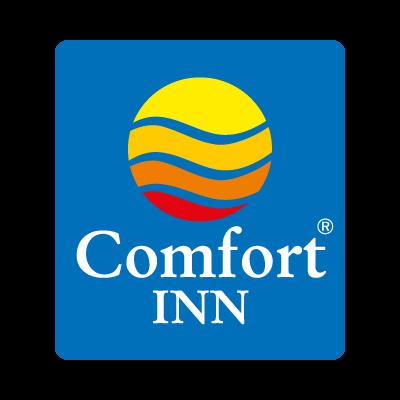 Comfort Inn logo vector