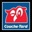 Couche-Tard logo vector