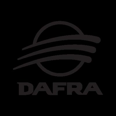 Dafra logo vector