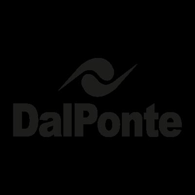 DalPonte vector logo