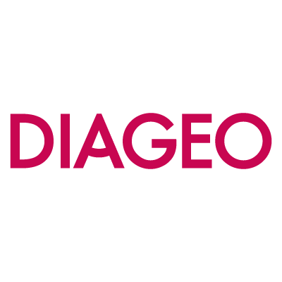 Diageo logo vector
