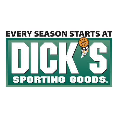 Dick's Sporting Goods logo vector